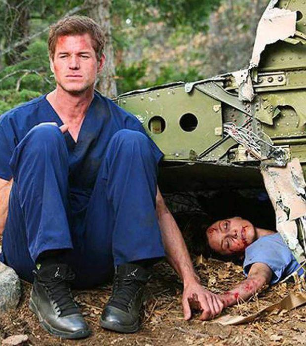 Lexie Grey meurt lors d\'un crash d\'avion dans la saison 8