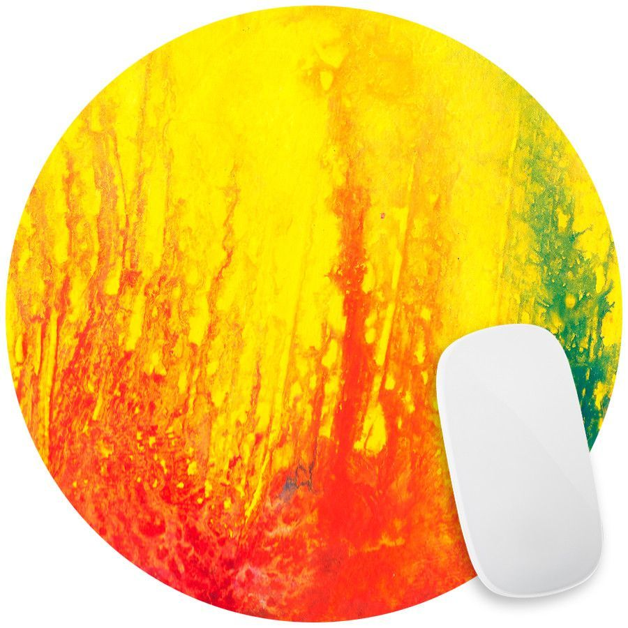 Rainbow I Mouse Pad Decal | Pinterest | Mice and Products