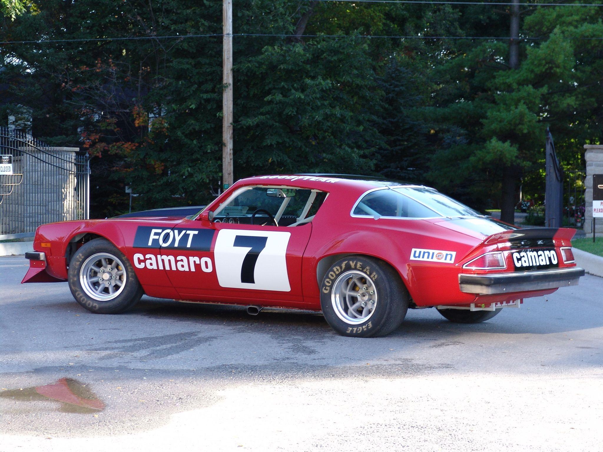 1975 Iroc Camaro Race Car For Sale Race Cars Chevrolet Camaro Camaro Iroc