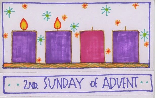 Goodreads | Tomie dePaola's Blog - Second Sunday of Advent - December 07, 2014 04:50