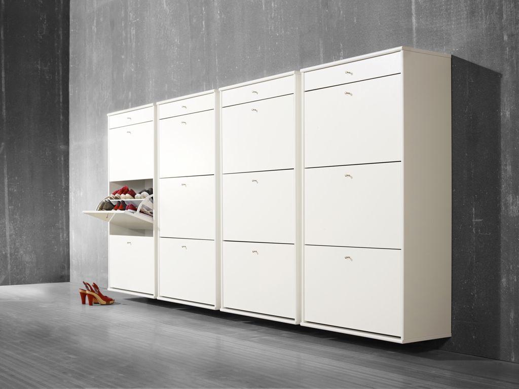 Flexibel skoförvaring av vår tillverkare Hammel EM Möbler Mistral Förvaring Pinterest