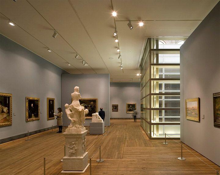 Salas de exposiciones de Jerónimos | Diseño | Pinterest | Arch