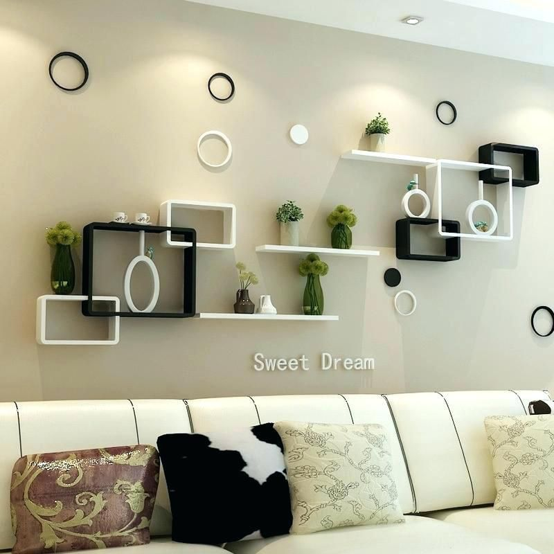 Image Result For Wall Shelves Ideas Bedroom Shelf Decor Living Room