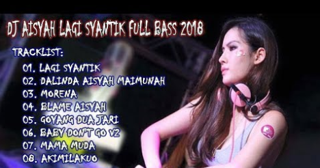 download lagu mp3 dj aisyah maimunah