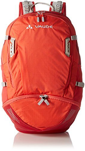 Vaude Bike Alpin 305 350 L Bike Backpack Be Sure To Check Out This Awesome Product Note Amazon Affiliate Link Biking Backpack Bicycle Pedals Backpacks