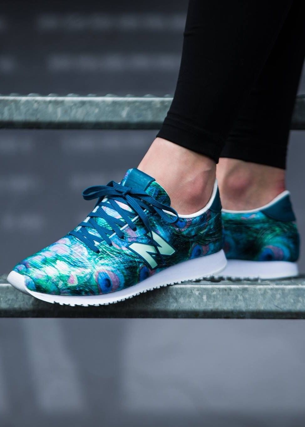 New Balance 420 Peacock | We never go out of Style | New
