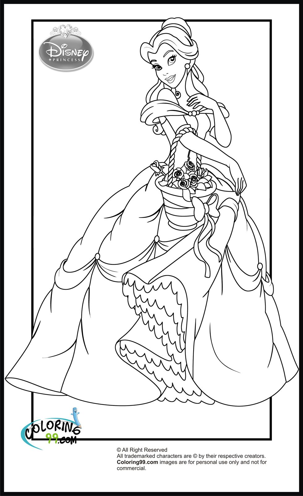 Disney Princess Coloring Pages Minister Coloring Disney Princess Coloring Pages Princess Coloring Pages Disney Princess Colors