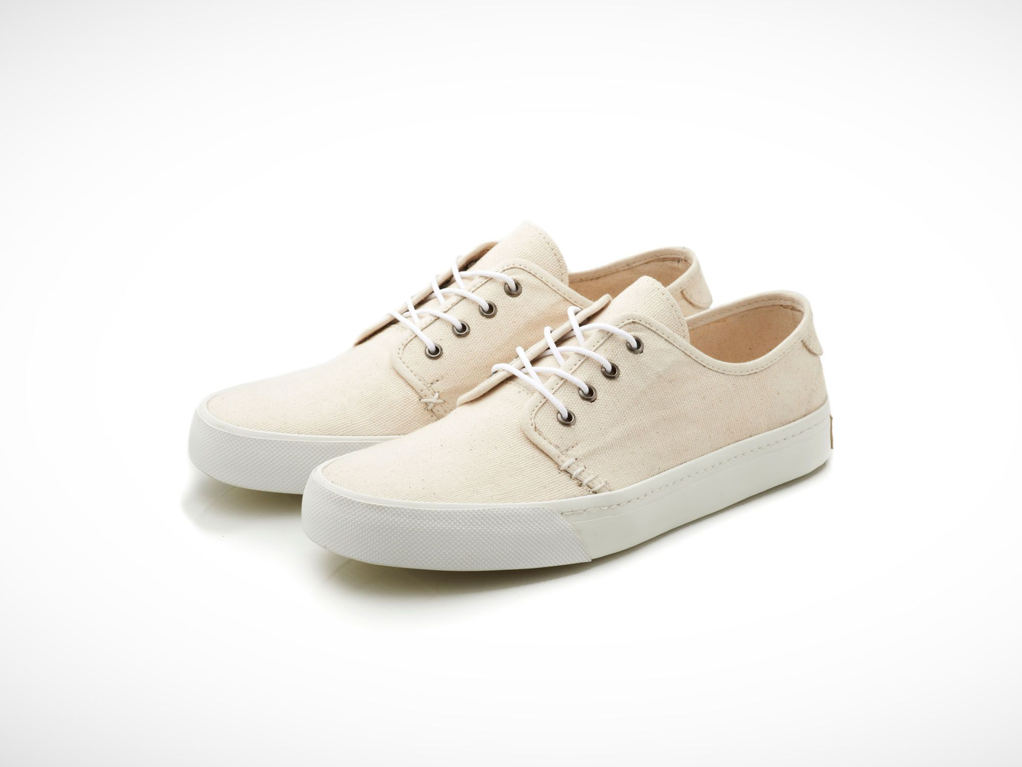 Havehad Cameo Natural White Shoes
