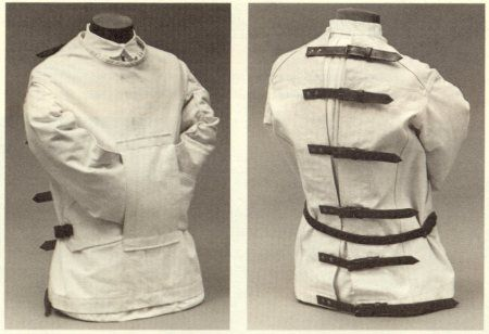 1000  images about Strait Jacket Costume on Pinterest   Fancy ...