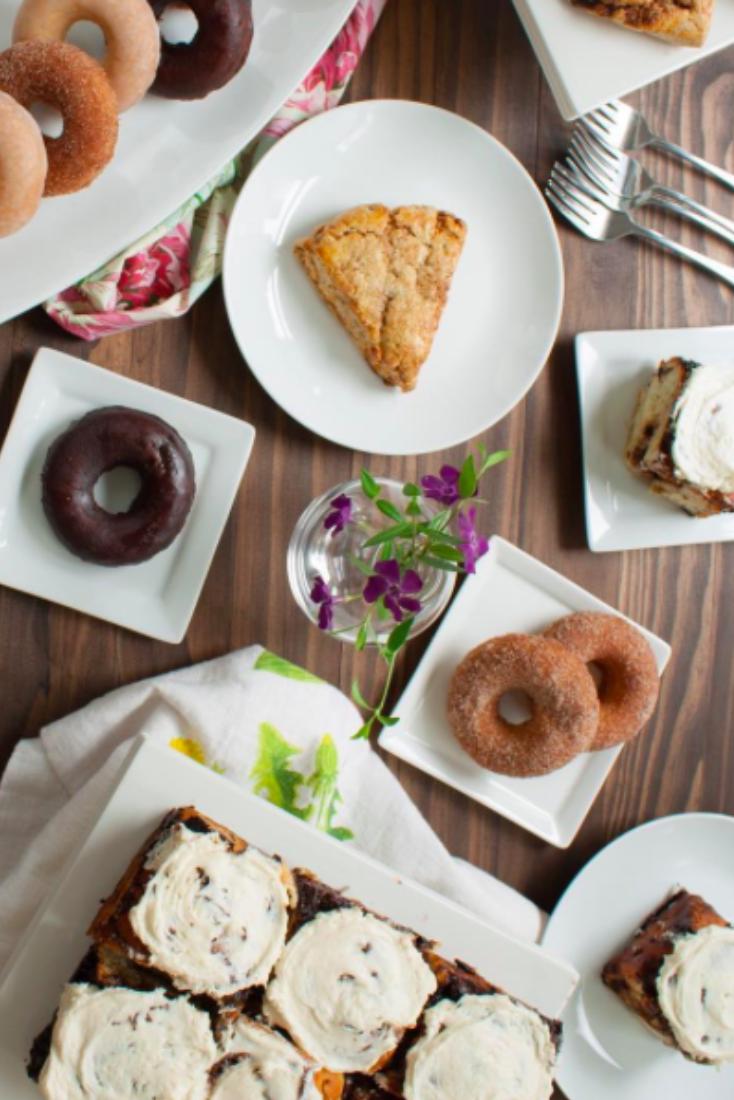 Portland's GlutenFree Restaurants And Bakeries, Mapped