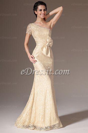 Edressit nouveate 2014 romantique dentelle robe de for Robe romantique dentelle