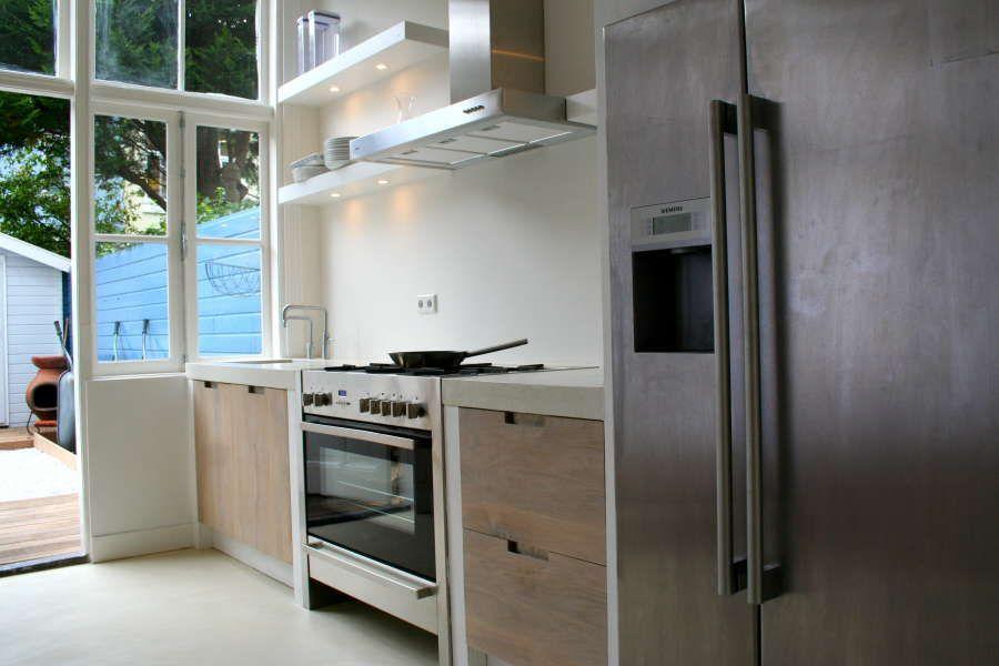 Koak keuken kitchen inspirations pinterest kitchen for Koak keuken