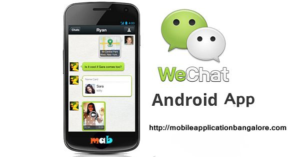WeChat\u0027s Android #App makes extraordinary use of Android\u0027s - Spreadsheet Free Download For Android
