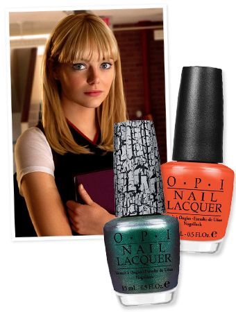 First Look: #OPI's Spider-Man Nail Polish Collection http://news.instyle.com/2012/03/22/opi-spider-man-nail-polish/
