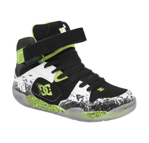 Mens Ken Block Pro Spec 3.0 Shoes - DC Shoes
