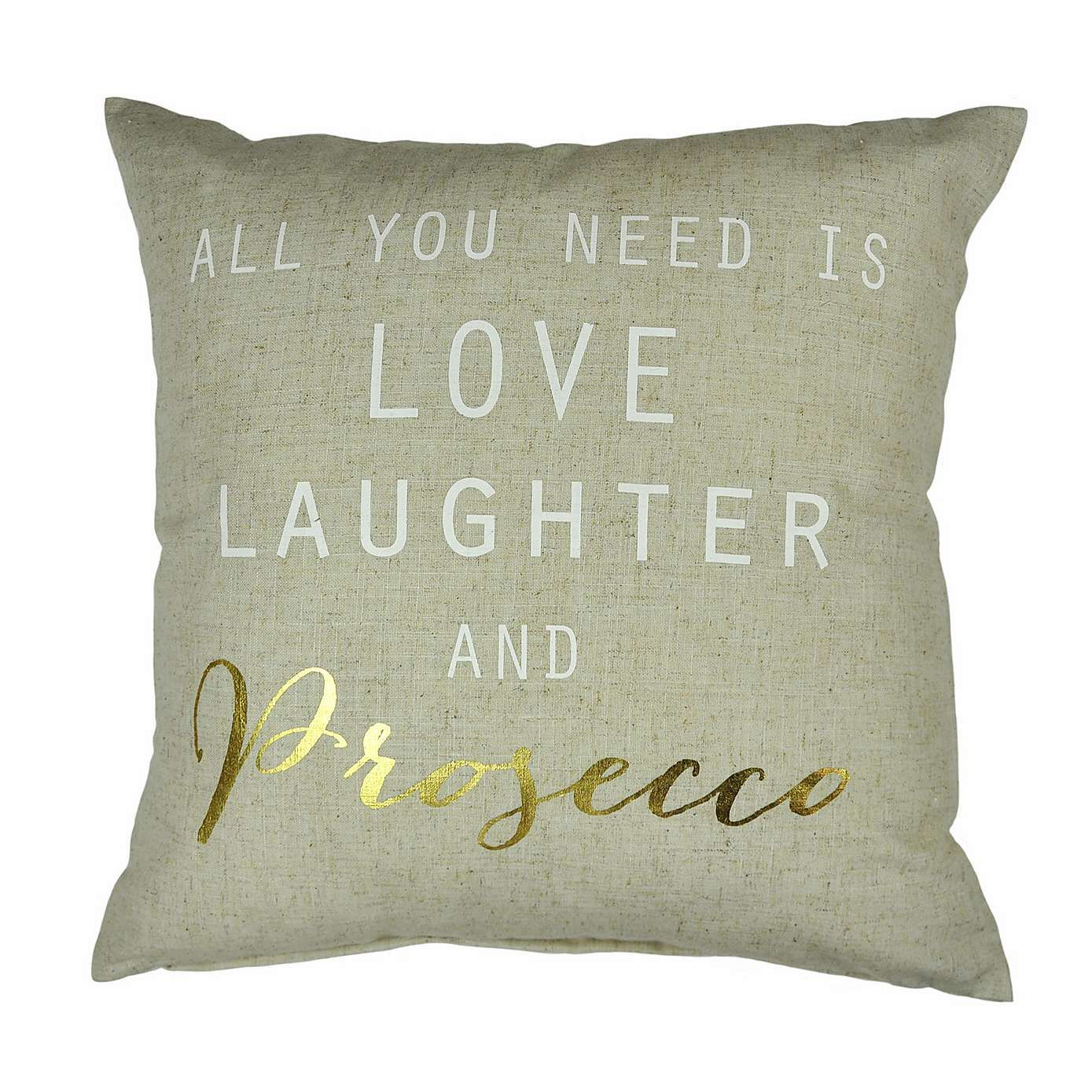 Prosecco Cushion Dunelm New lounge ideas