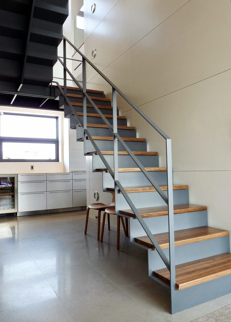 Best Metal Stairs Useful Construction Information Trap 400 x 300