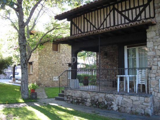 Casa Rural Las Casitas Del Huerto En Alberca Pets Allowed Casas Rurales Casitas Rurales