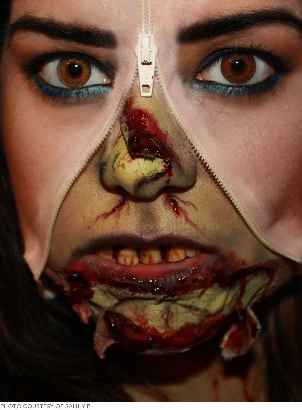 Photo Call Halloween Makeup FX  sc 1 st  Pinterest & Photo Call: Halloween Makeup FX | Halloween makeup Makeup and Fx makeup