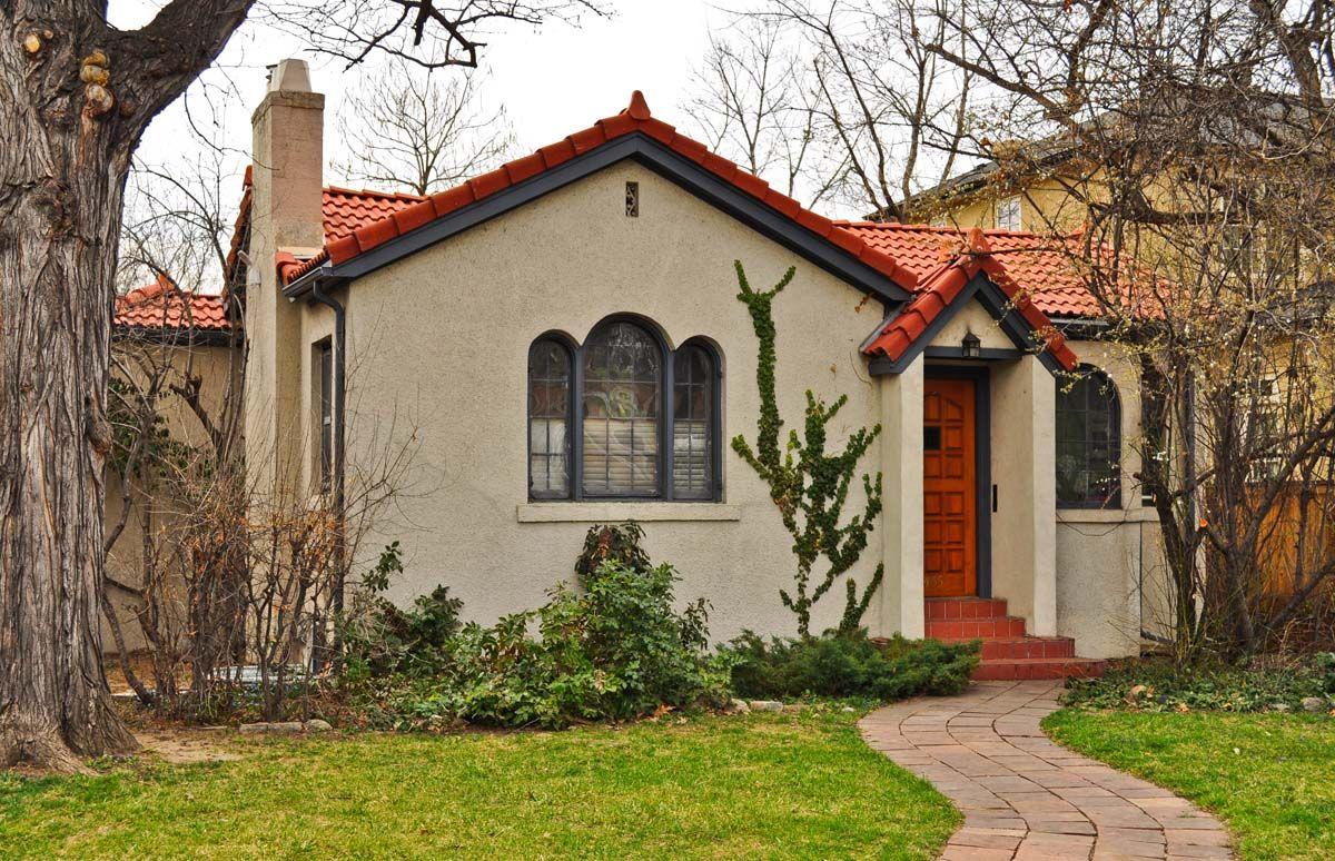 1920 SWISS Cottage