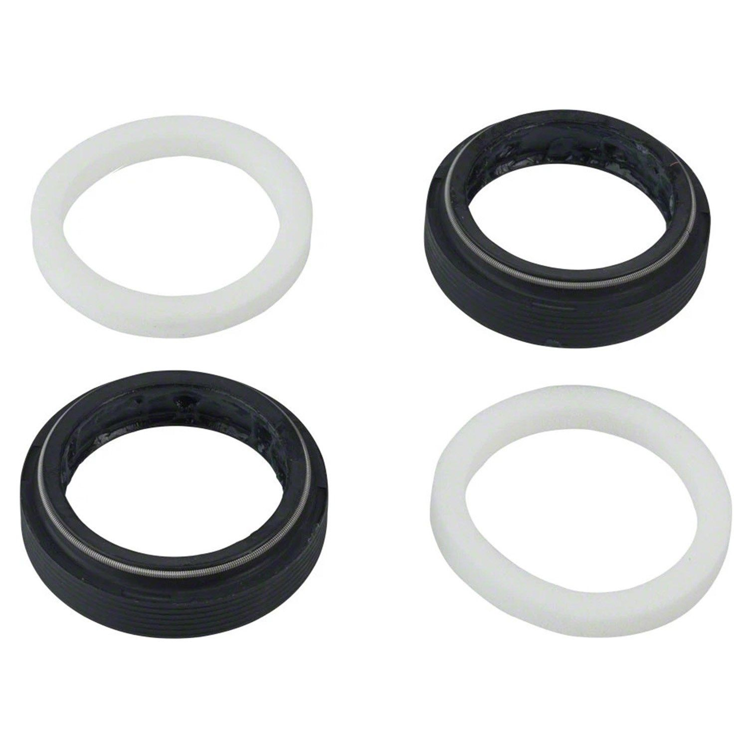 Yari 35mm SKF Seal RockShox Pike BoXXer Dust Seal and Foam Ring Lyrik B1