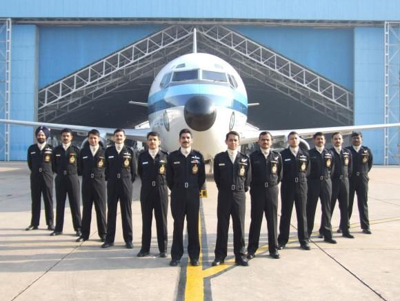 Eight Facts You Need to Know About #IndianAirforce -  #IAF #IAFDay #AirForceDay #Airforce