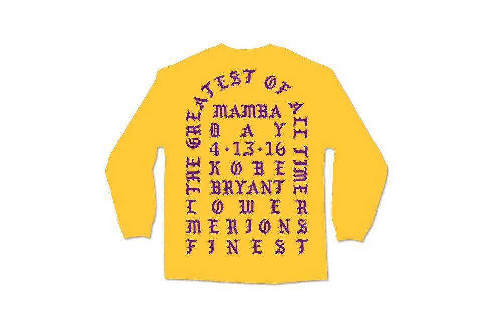 3fa067e9e Yeezy x Black Mamba gear. Kanye West