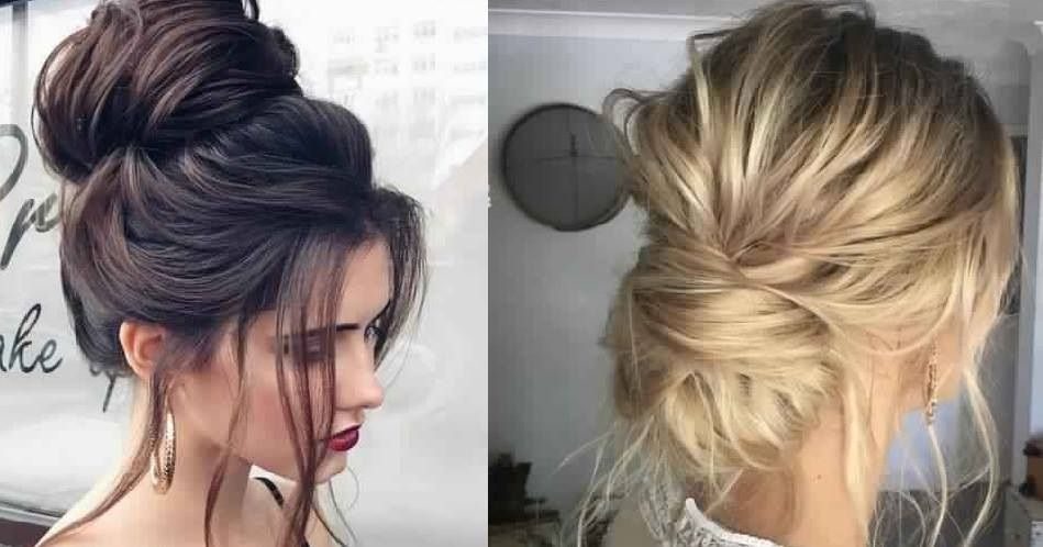 Enjoy Our Best Evening Hairstyle Ideas To Celebrate Your Special Occasions Our Site Offers You The M Romantic Hairstyles Hair Styles Evening Hairstyles