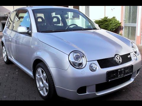 vw lupo tuning wow youtube lupo up polo pinterest. Black Bedroom Furniture Sets. Home Design Ideas