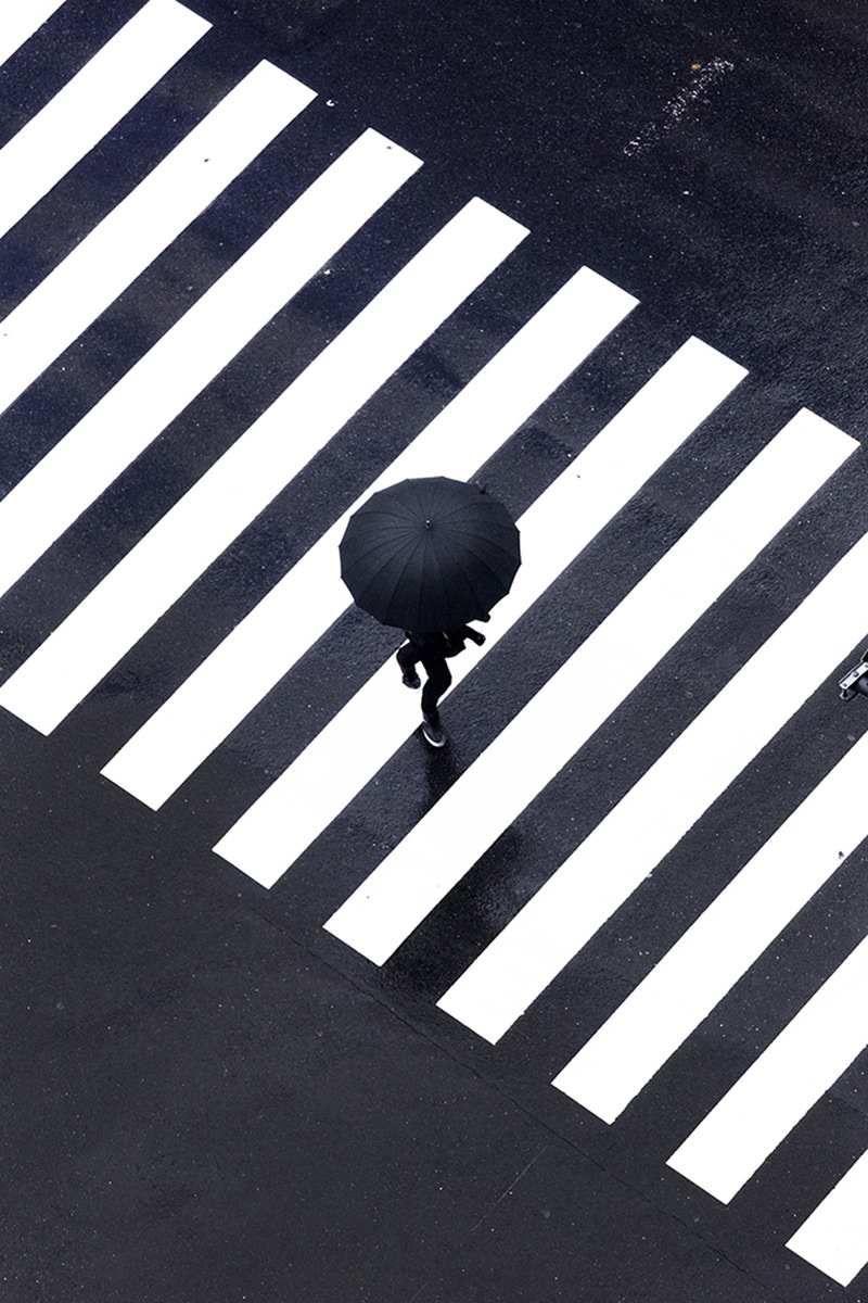 Creative Rain Series by Yoshinori Mizutani #inspiration #photography