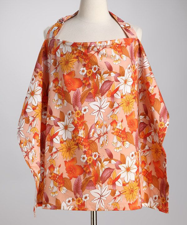 Love this Modest Mom Fresh Air Nursing Cover by Modest Mom on #zulily! #zulilyfinds