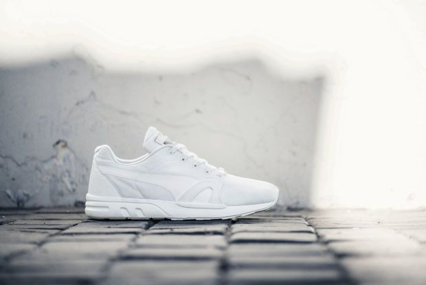 PUMA Introduces the Fall/Winter 2015 Evolution Collection - Freshness Mag