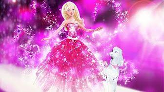 Youtube Barbie Cartoon Barbie Princess Barbie Images
