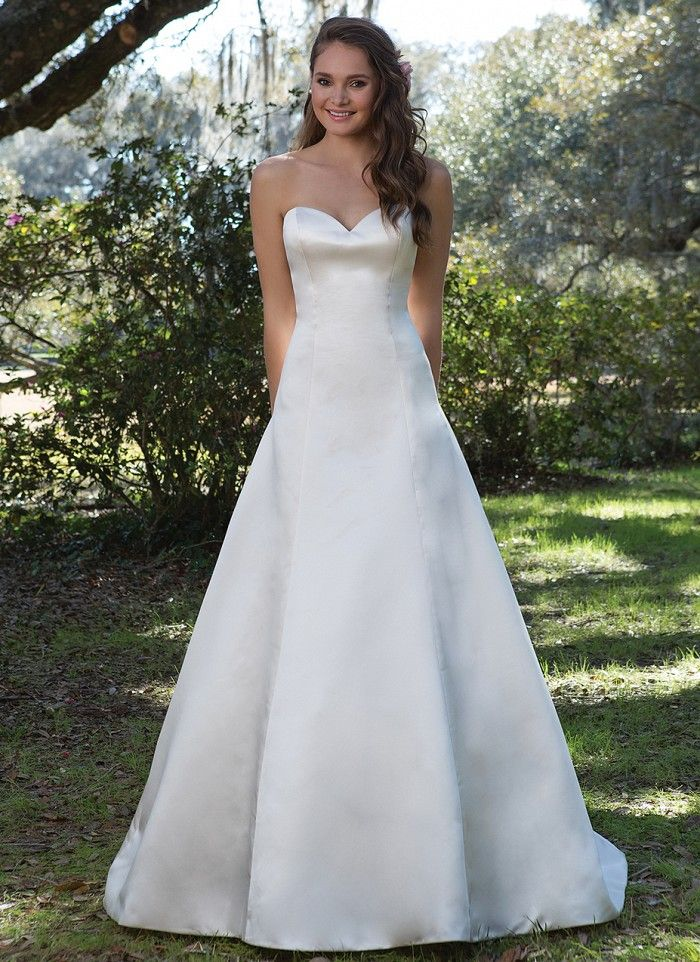 Sweetheart 6170 | Sweetheart by Justin Alexander | The Perfect Dress ...