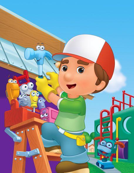 Handy Manny Childhood Tv Shows Childhood Memories 2000 Childhood Memories 90s