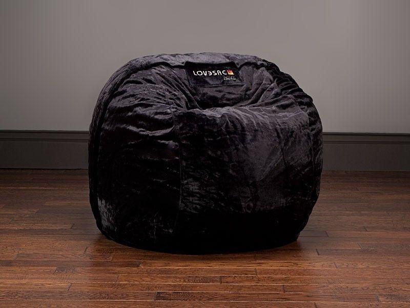 Astounding 4 Ft Video Bean Bag Media Room Bean Bag Chair Home Dailytribune Chair Design For Home Dailytribuneorg