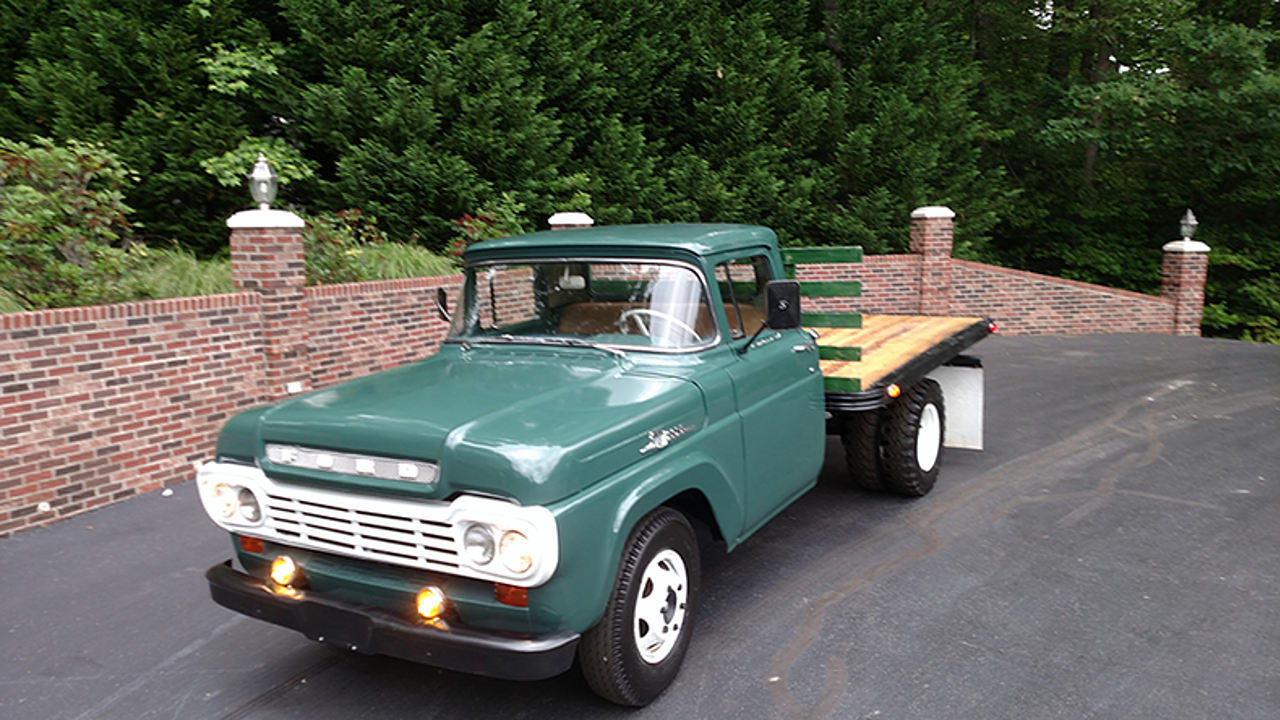 1959 ford f350 for sale near huntingtown maryland 20639 classics on autotrader