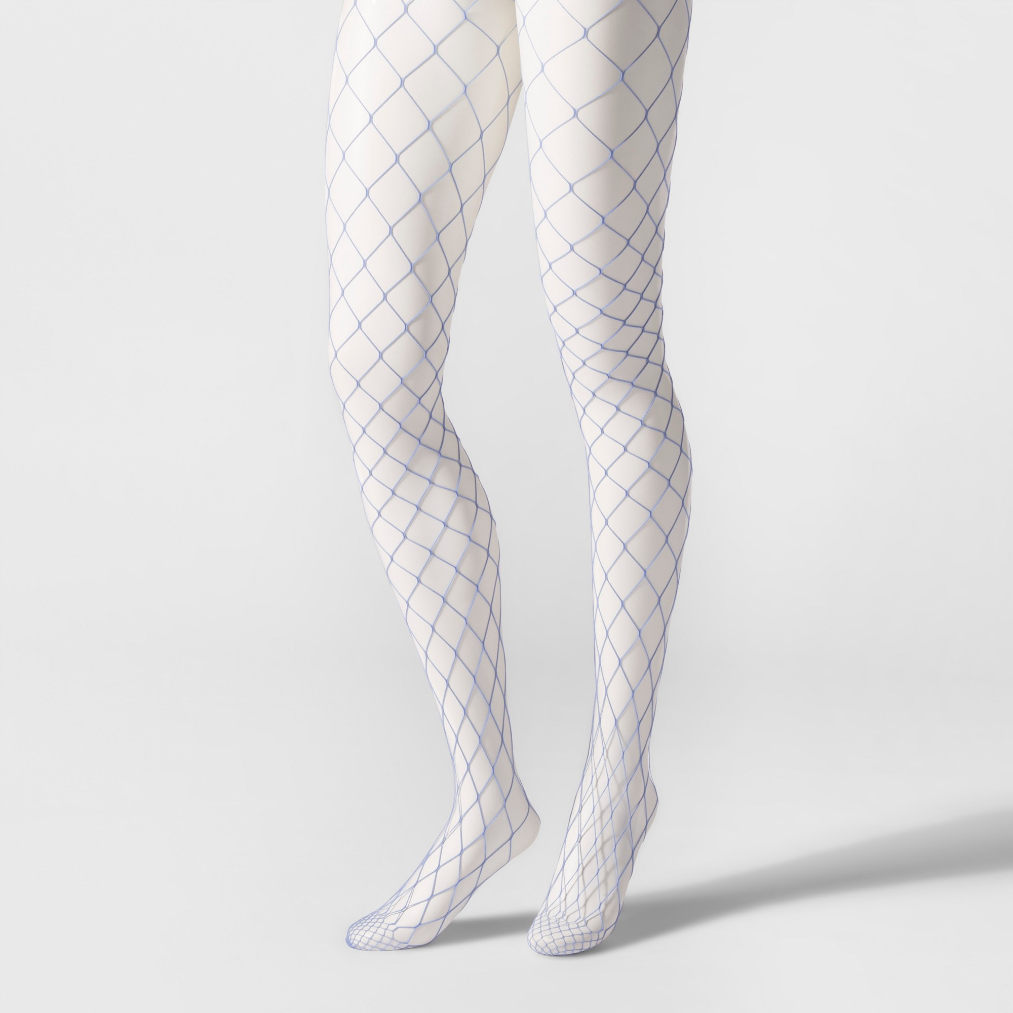 06eb393cf9047c Women's Size Tights - Xhilaration Summer Blue L/XL | Products | Plus ...