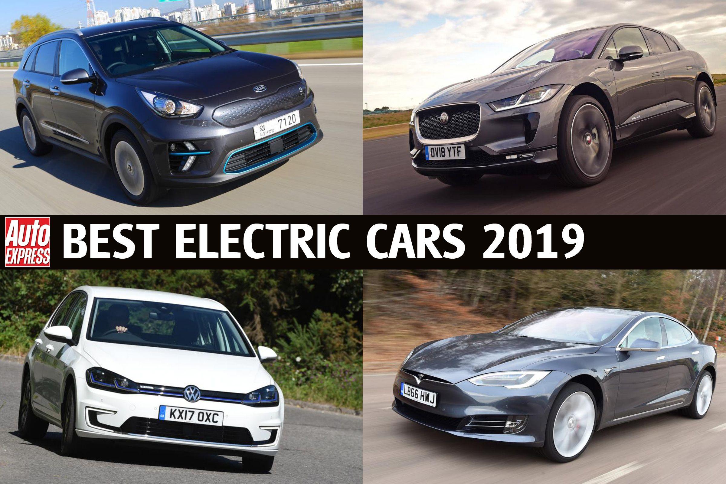 Best Electric Cars 2019 Best Electric Car Electric Cars Electric Cars Uk
