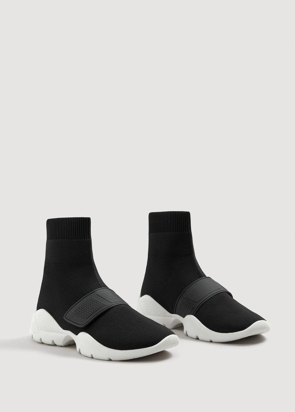 sock sneakers womens