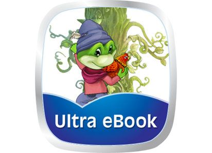 LeapFrog LeapPad1/LeapPad2™ Ultra eBook: Learn to Read Collection: Fairy Tales