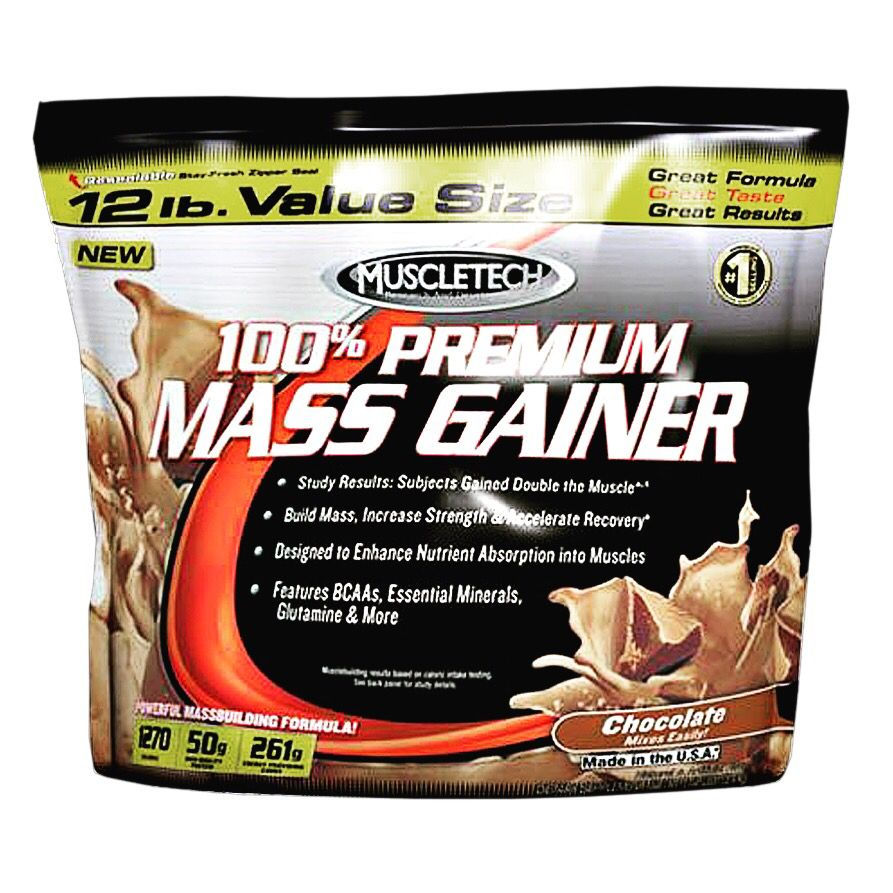 MuscleTech Amazing MuscleBuilding Protein and Nutrition