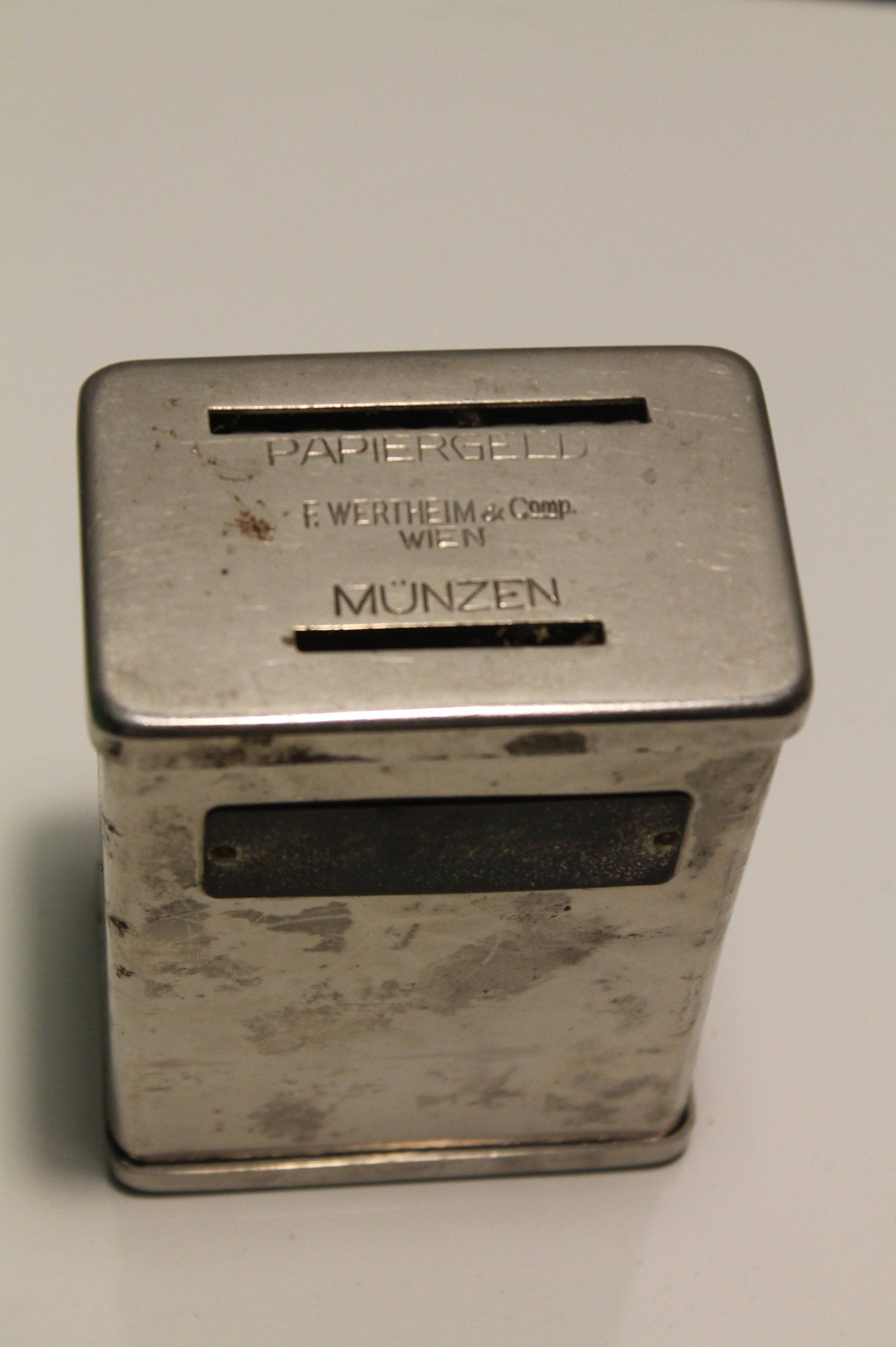 Stara Skarbonka 7071914293 Oficjalne Archiwum Allegro Money Box Sheet Pan Box