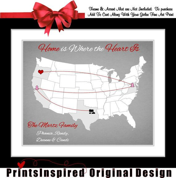 personalized christmas family gifts #uniquegifts #family