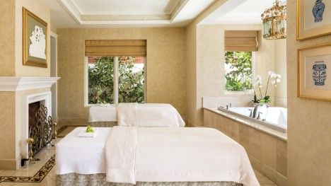 Daycation Special available M-F :) Westlake Village Spa