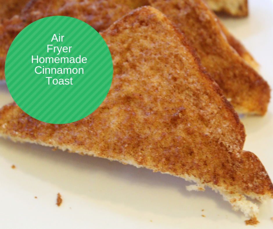 Air FryerAir FriedHow to Make Perfect Toast in the Air