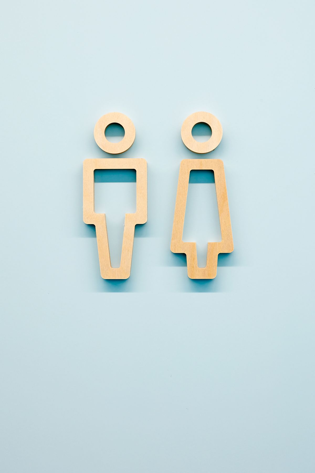 Girls bathroom sign outline - Felleskj Pet Main Office Signage And Wayfinding By Sn Hetta