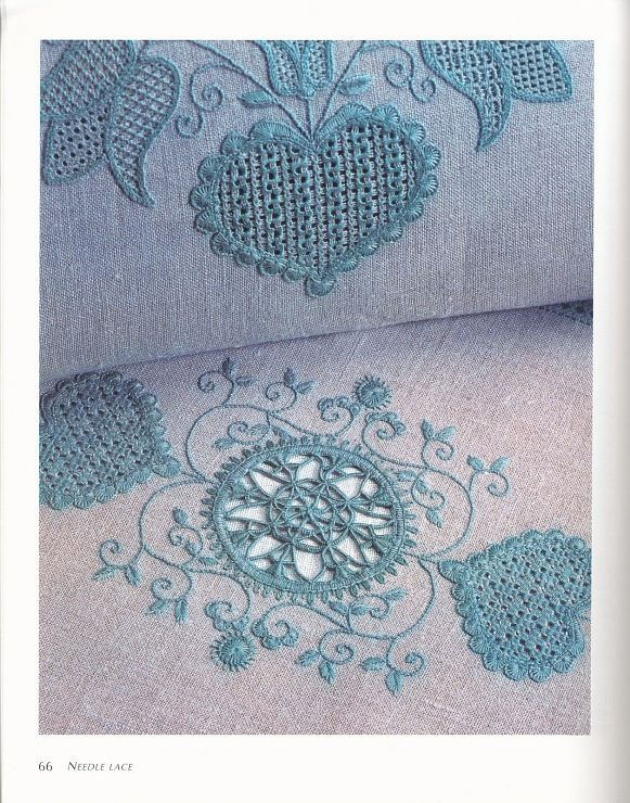 Russian Needle Lace Schwalm Embroidery Embroidery Pinterest