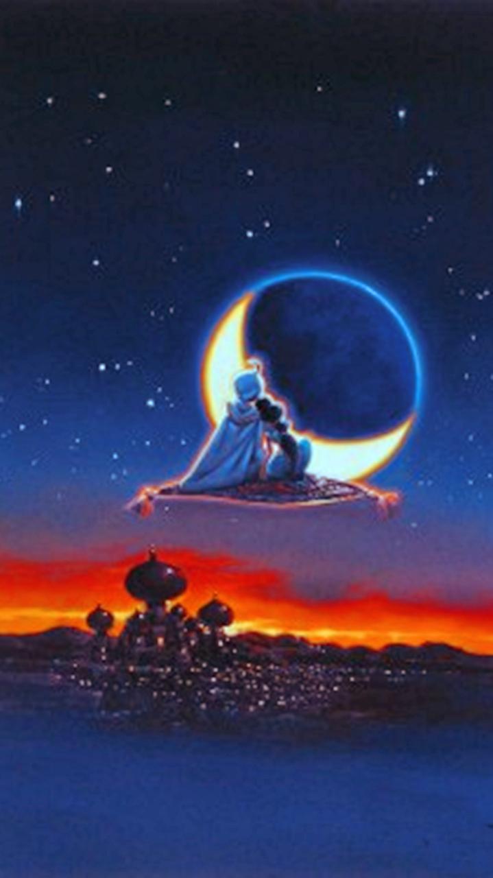 Phone Background || Aladdin / Aladdín || By Waltwishes ...