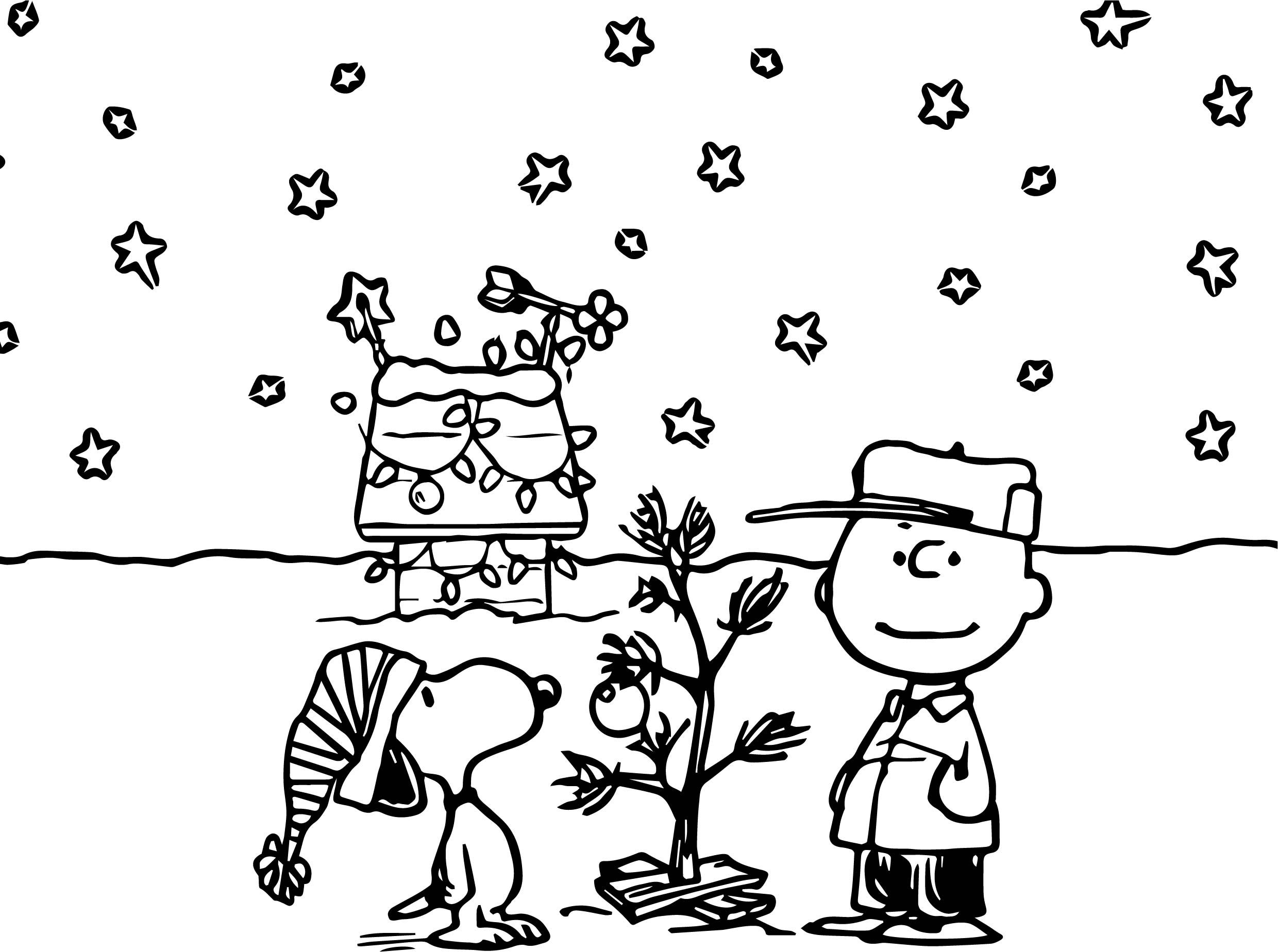 Awesome Holidays Charlie Brown Peanuts Comics Snoopy Christmas Coloring Page Snoopy Coloring Pages Christmas Coloring Books Christmas Colors